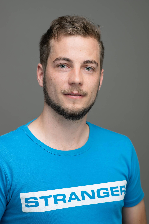 Lukas Stranger
