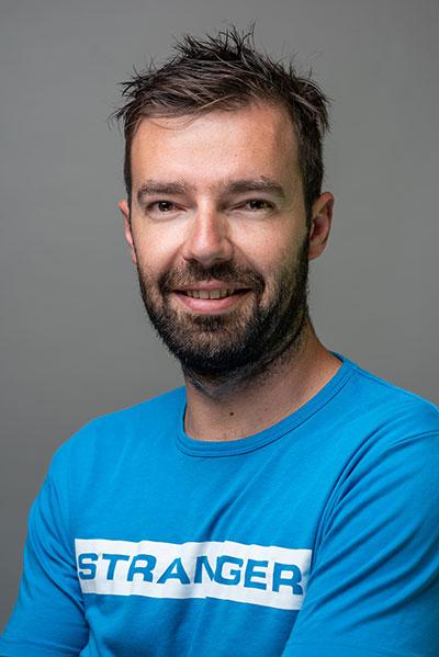 Lukas Huber