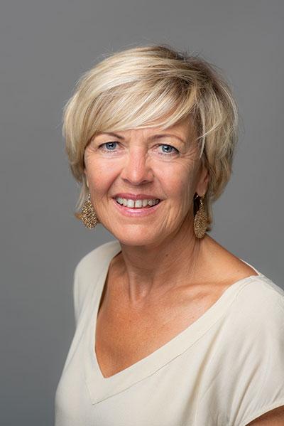 Marlene Stranger