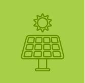 Icon Photovoltaik